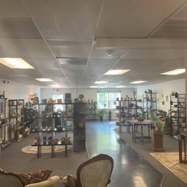 Gallery Renovation