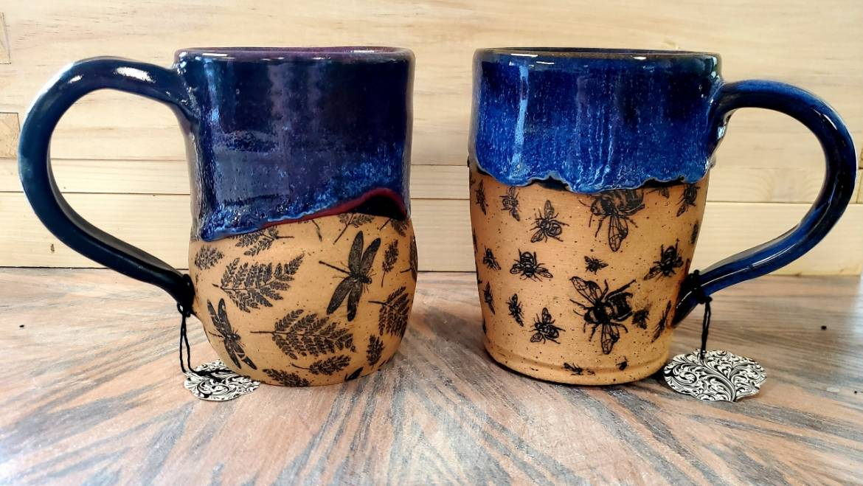 Beginner II – pottery throwing class
